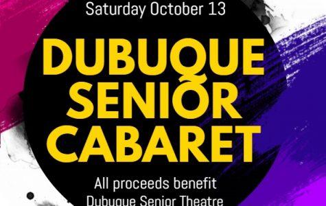 Dubuque Senior to Present Cabaret Benefit Performance