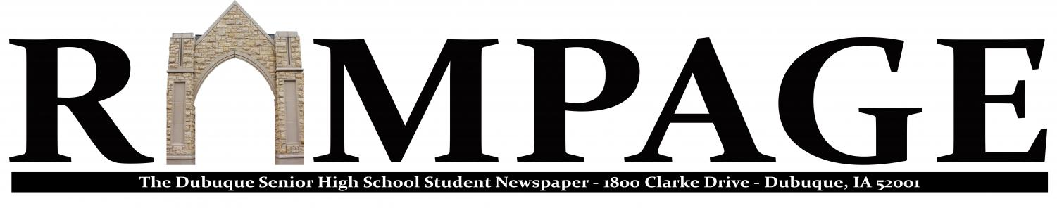The Student News Site of Dubuque Senior High School