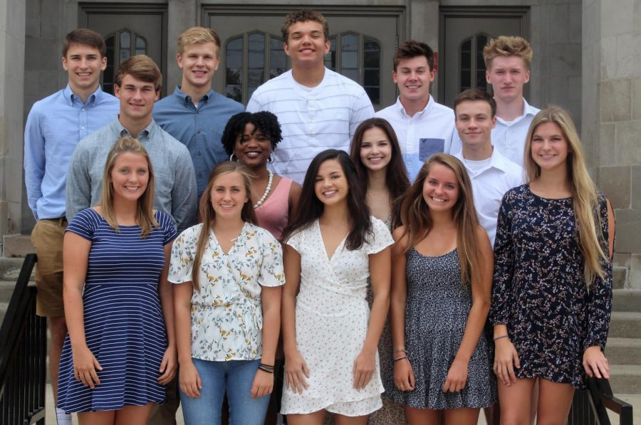 2018+Homecoming+Court+Nominees%0A%0ARow+1+-+Chloe+McCarty%2C+Sophie+Shearer%2C+Tia+Martin%2C+Kathryn+Burns%2C+Lilly+Smith%0A%0ARow+2+-+Nick+Vaassen%2C+Nyla+Noble%2C+Sophie+Runde%2C+Nathan+Swift%0A%0ARow+3+-+Sam+Noel%2C+Nick+Timmerman%2C+Noah+Carter%2C+Sam+Link%2C+Jack+Vandermillen
