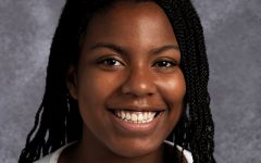 Johnson named Academic All-State for Volleyball