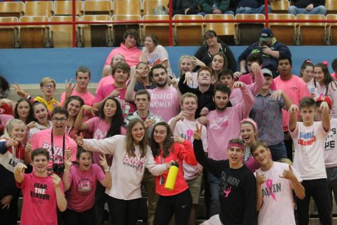 Nasty Nation unites for annual Pink-Out