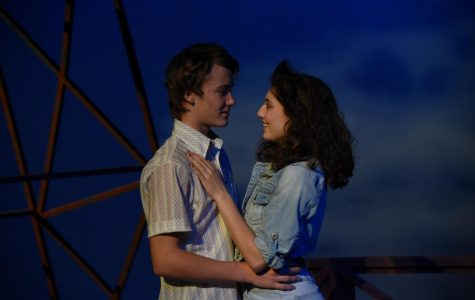 Dubuque Senior Drama to Present Footloose: The Musical