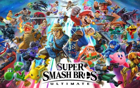 Super Smash Brothers Ultimate – Top 6 Picks