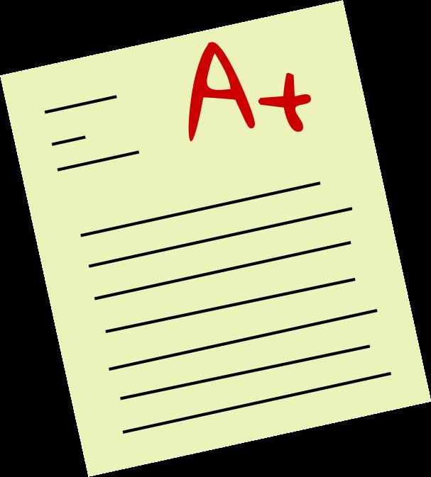 Semester Test Schedule