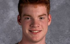 Boys' basketball players receive MVC honors