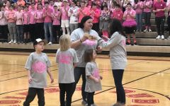 Pink Out raises $1700