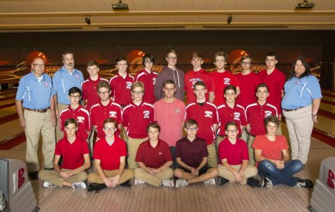 Bowlers end strong season