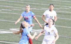 Girls' soccer takes City Championship