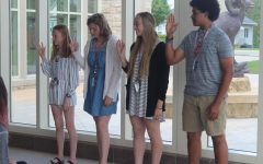 StuCo members for 2019-2020 elected