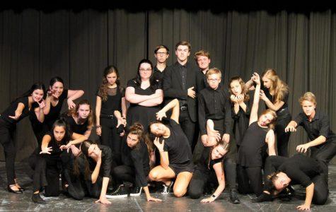 Dubuque Senior Theatre to present Cabaret Benefit Performance