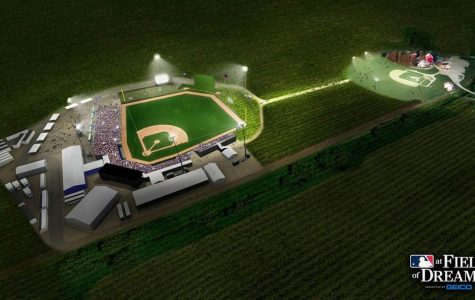 Chicago White Sox and New York Yankees to play at 'Field of Dreams'