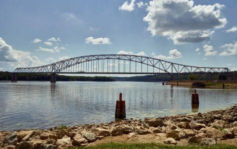 The Muddy Mississippi