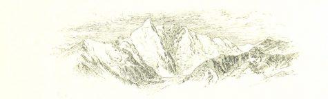 """British Library digitised image from page 53 of """"Im Hochgebirge. Wanderungen ... Mit Abbildungen von E. T. Compton. Herausgegeben von K. Schulz"""""""