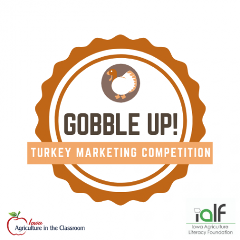 "Students ""Gobble Up"" a win"
