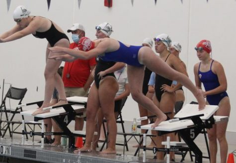 Swimmers head to State
