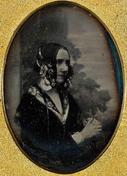 Ada Lovelace (1815 - 1852)