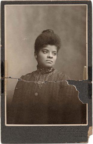 Ida B. Wells (1862 - 1931)