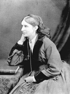 Josephine Butler (1828 – 1906)