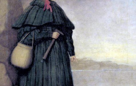 Mary Anning (1799 – 1847)