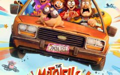 The Mitchells vs. the Machines is available on Netflix.